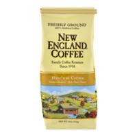 28ff074d8b4 New England Coffee Freshly Ground 100% Arabica Coffee Hazelnut Creme