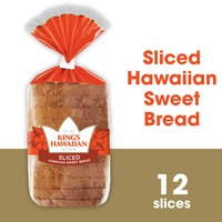 King's Hawaiian Original Hawaiian Sweet Sliced Bread