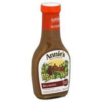 Annie's Homegrown Natural Balsamic Vinaigrette Dressing