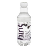 Hint Water Infused with Black Berry