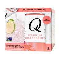 Q Mixers Sparkling Grapefruit