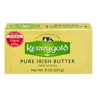 Kerrygold Pure Irish Butter - 2 CT