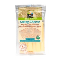 365 Organic Whole String Cheese