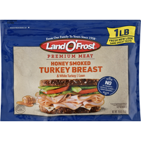 Land O' Frost Premium Honey Smoked Turkey Breast