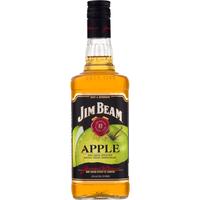 Jim Beam Apple Bourbon Whiskey