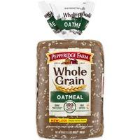 Pepperidge Farm®  Whole Grain Whole Grain Oatmeal Bread