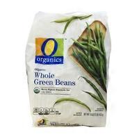 Lov Organics Whole Green Beans