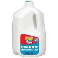 Horizon Organic 2% Reduced Fat High Vitamin D Milk