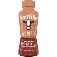 Fairlife 2% Reduced Fat Chocolate Milk
