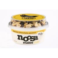 noosa Yoghurt Mates Banana Chocolate Peanut