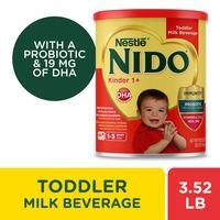 Nido Nestle  Kinder 1+ Toddler Milk Beverage