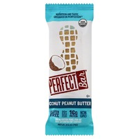 Perfect Bar Coconut Peanut Butter Bar