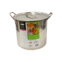 Family Chef 12 Quart Stock Pot