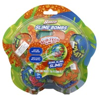 Banzai Slime Bombs