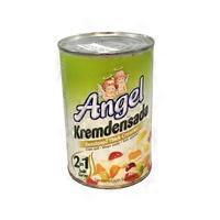 El Angel Kremdensada