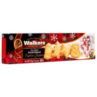 Walkers Shortbread Shortbread Festive Shapes