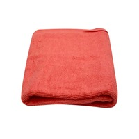 Interiors by Design Coral Bath Towel