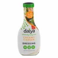 Daiya Deliciously Dairy-Free Creamy Caesar Dressing