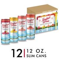 Leinenkugel's Spritzen Variety Pack Beer