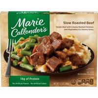 Marie Callender's Slow Roasted Beef