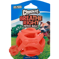 Chuckit Fetch Ball, Medium