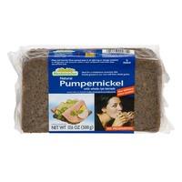 Mestemacher Natural Pumpernickel
