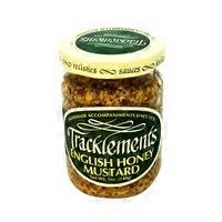 Tracklements English Honey Mustard