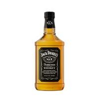 Jack Daniel's Tennessee Sour Mash Whiskey (black label)