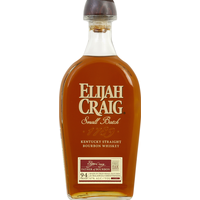 Elijah Craig 94PR Kentucky Straight Bourbon Whiskey