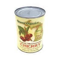 Omena Organics Organic Tart Cherry Pie Filling
