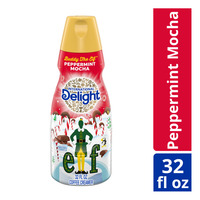 International Delight Peppermint Mocha Coffee Creamer