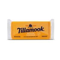 Tillamook Medium Cheddar Cheese Block