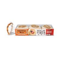 Thomas' English Muffins, Plain High Fiber