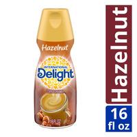 International Delight Hazelnut Coffee Creamer