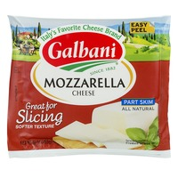 Galbani Cheese Mozzarella Part Skim
