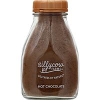 Silly Cow Farms Hot Chocolate, Chocolate-Chocolate
