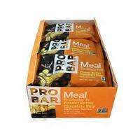 Probar Peanut Butter Chocolate Chip Bars