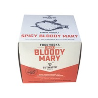 dr swami & bone daddys spicy cajun bloody mary mix