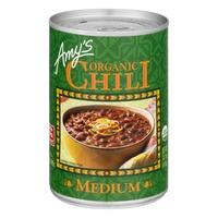 Amy's Organic Medium Chili Soup