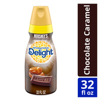 International Delight Hershey's Chocolate Caramel Coffee Creamer