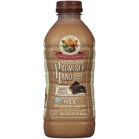 Promised Land Dairy Midnight Chocolate Reduced Fat 2% Milk