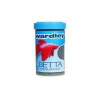 Wardley Betta Food