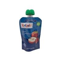 Kidgets Apple Strawberry Puree