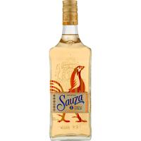 Sauza Gold Tequila