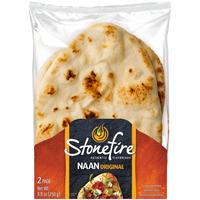 Stonefire Original Naan 2pk