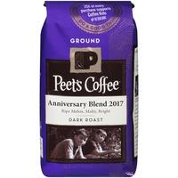 Peet's Coffee & Tea Anniversary Blend 2017 Dark Roast Coffee