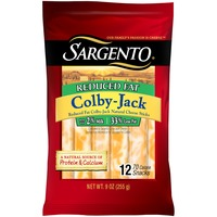 Sargento Reduced Fat Colby-Jack Sticks Cheese