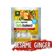 Nasoya TofuBaked, Sesame Ginger