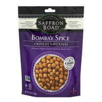 Saffron Road Bombay Spice Crunchy Chickpeas