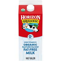 Horizon Nonfat High Vitamin D Milk